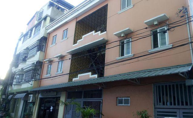 Exceptional St. Maximillian Apartment Rentals Manila